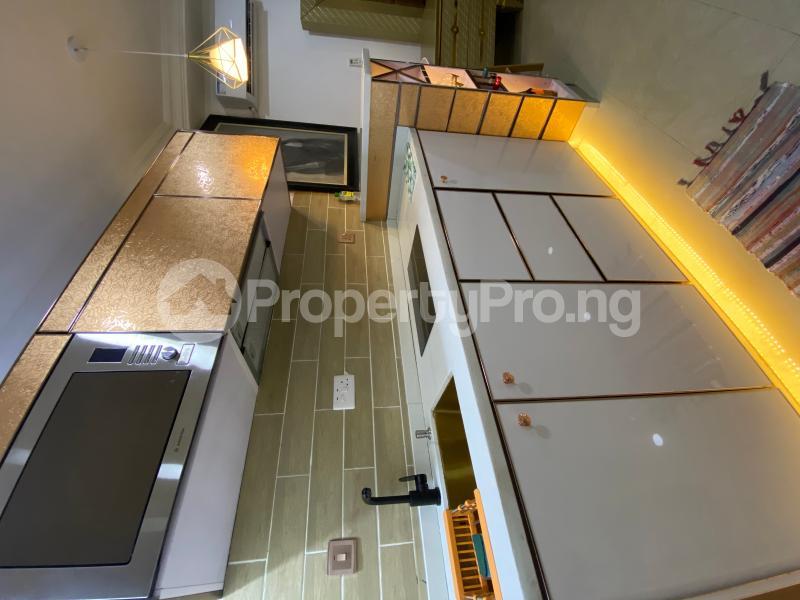 2 bedroom Mini flat Flat / Apartment for shortlet British village, wuse 2  Wuse 2 Abuja - 31