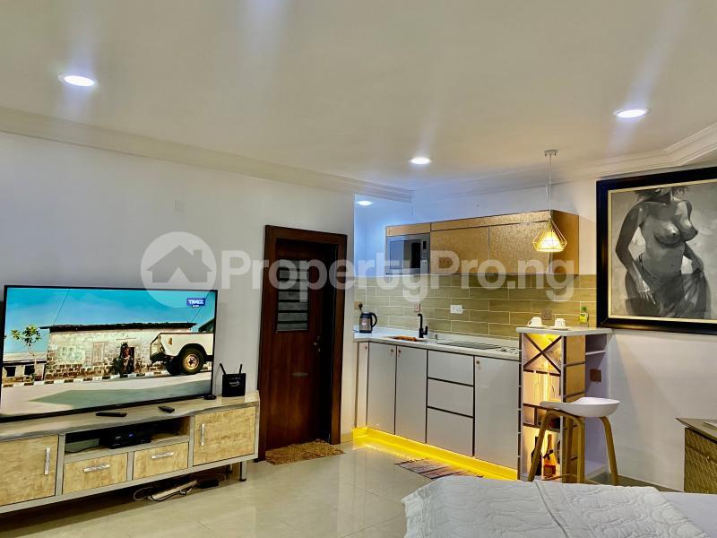 2 bedroom Mini flat Flat / Apartment for shortlet British village, wuse 2  Wuse 2 Abuja - 22