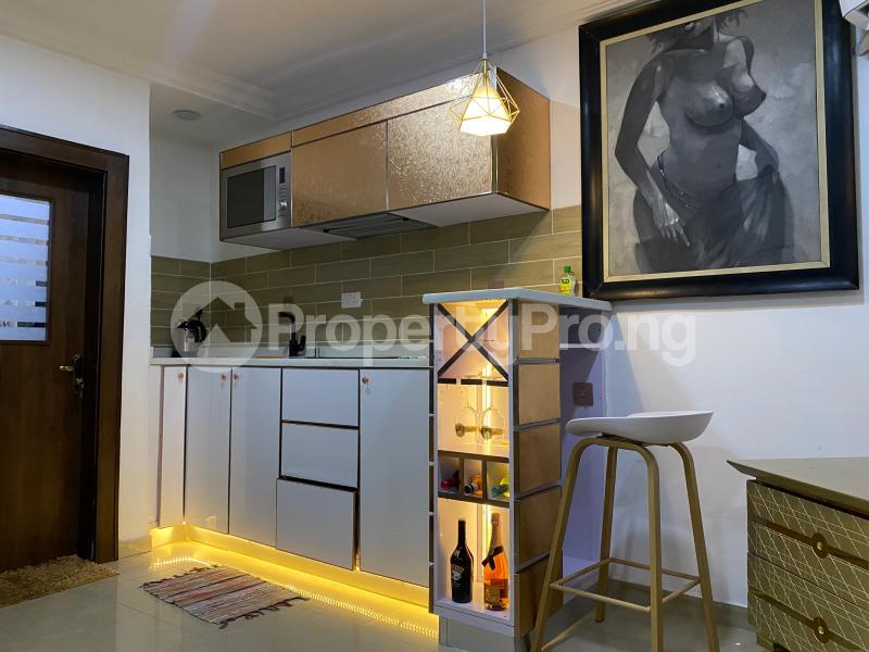 2 bedroom Mini flat Flat / Apartment for shortlet British village, wuse 2  Wuse 2 Abuja - 32