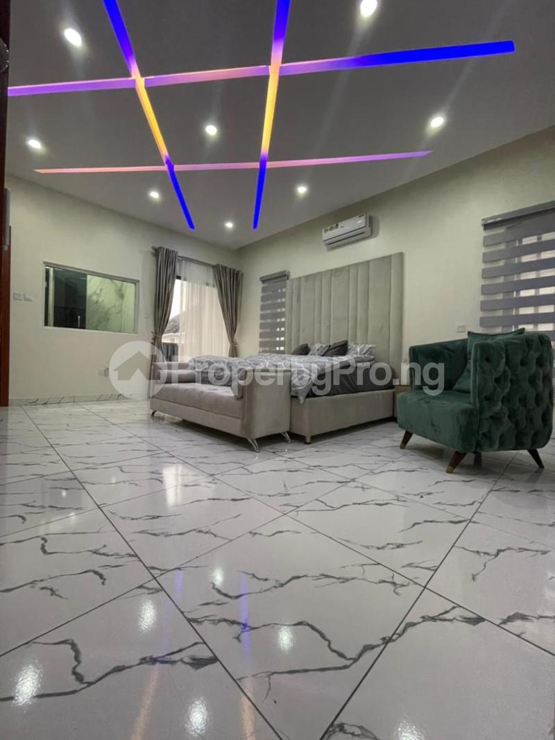 2 bedroom Semi Detached Duplex House for shortlet Conservation Road Chevron, Lekki Expressway, Lekki, Lagos. chevron Lekki Lagos - 15