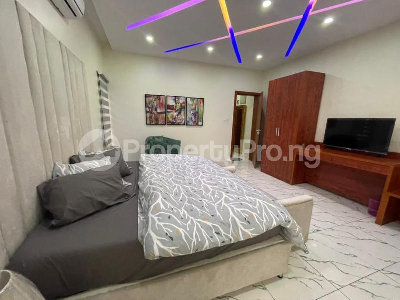 2 bedroom Semi Detached Duplex House for shortlet Conservation Road Chevron, Lekki Expressway, Lekki, Lagos. chevron Lekki Lagos - 18