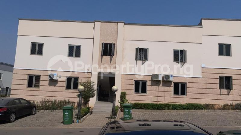 2 bedroom Blocks of Flats for sale Brains And Hammers City Estate, Lifecamp Life Camp Abuja - 0