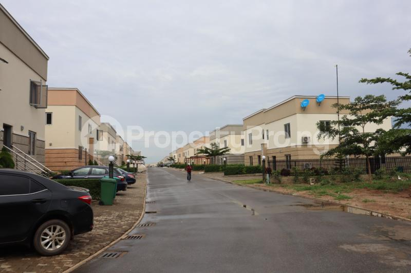 2 bedroom Blocks of Flats for sale Brains And Hammers City Estate, Lifecamp Life Camp Abuja - 15