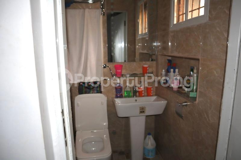 2 bedroom Blocks of Flats for sale Brains And Hammers City Estate, Lifecamp Life Camp Abuja - 7