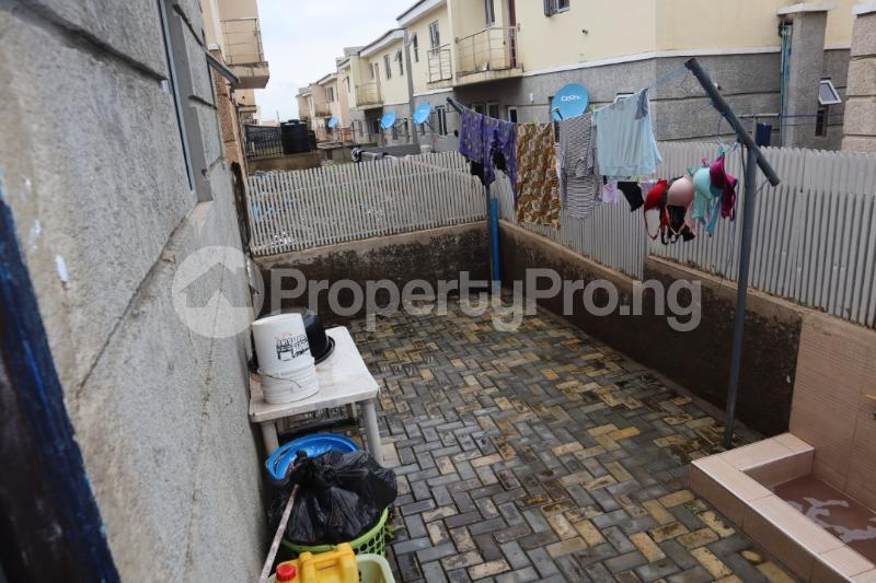 2 bedroom Blocks of Flats for sale Brains And Hammers City Estate, Lifecamp Life Camp Abuja - 10