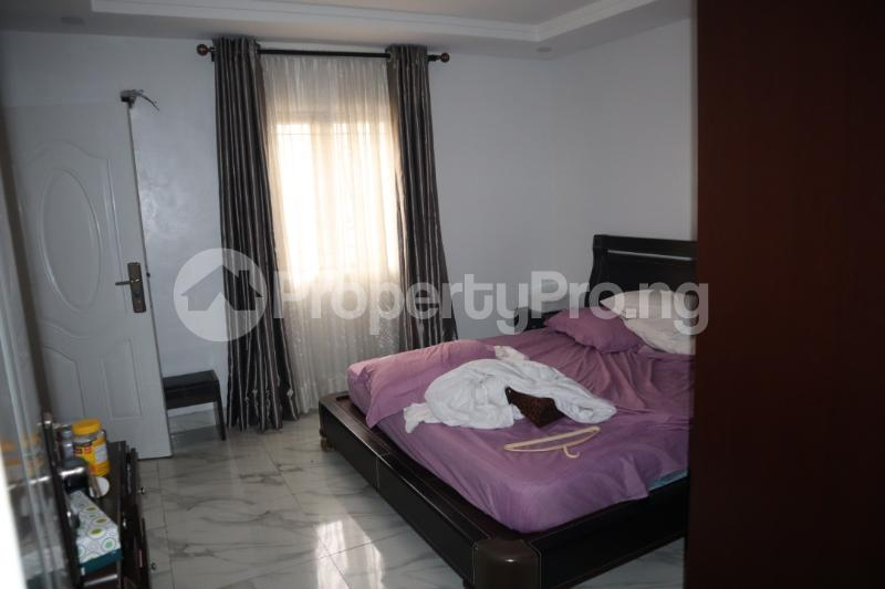 2 bedroom Blocks of Flats for sale Brains And Hammers City Estate, Lifecamp Life Camp Abuja - 12