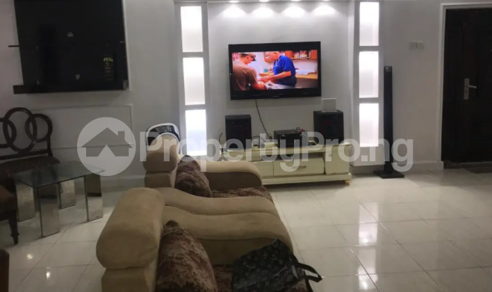 2 bedroom Flat / Apartment for shortlet LKJ, Garden Estate Ikotun/Igando Lagos - 1