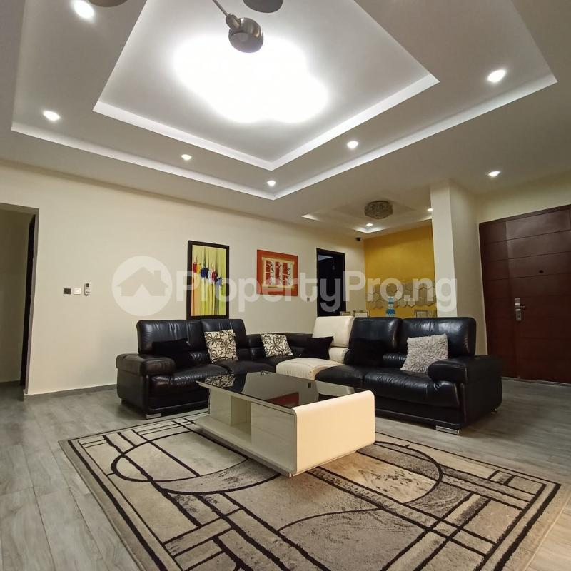 3 bedroom Flat / Apartment for rent Lekki Right Lekki Lagos - 2