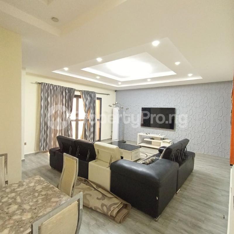 3 bedroom Flat / Apartment for rent Lekki Right Lekki Lagos - 1
