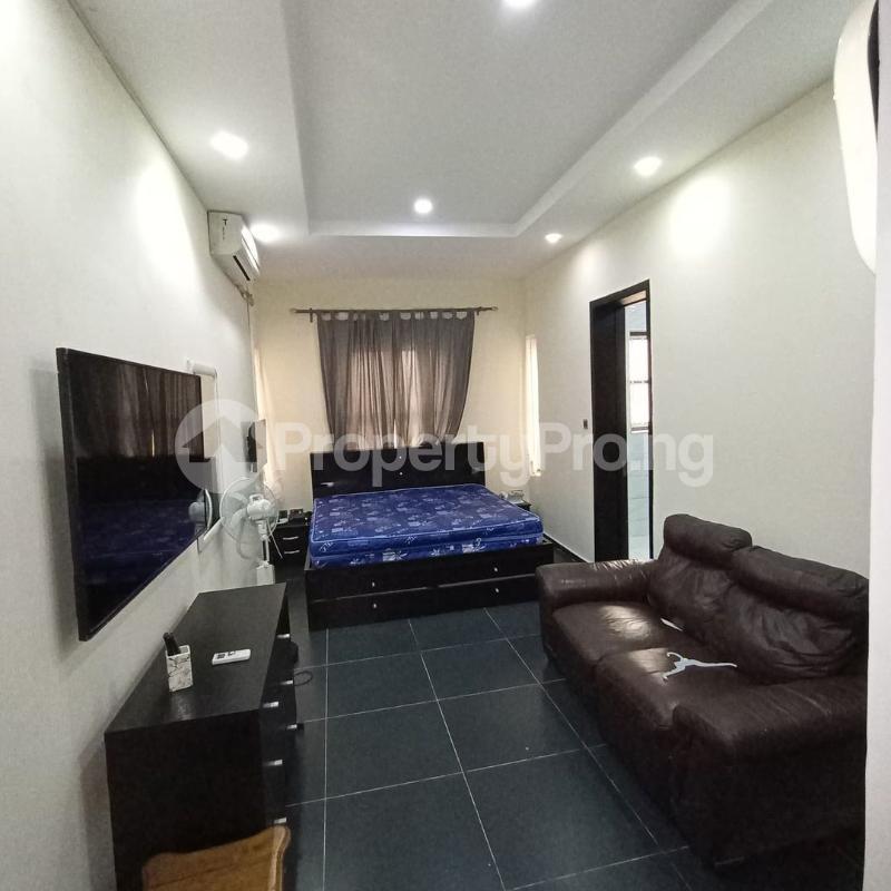 3 bedroom Flat / Apartment for rent Lekki Right Lekki Lagos - 4