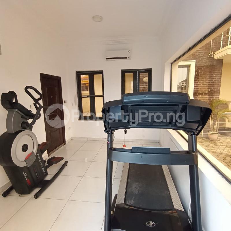 3 bedroom Flat / Apartment for rent Lekki Right Lekki Lagos - 3