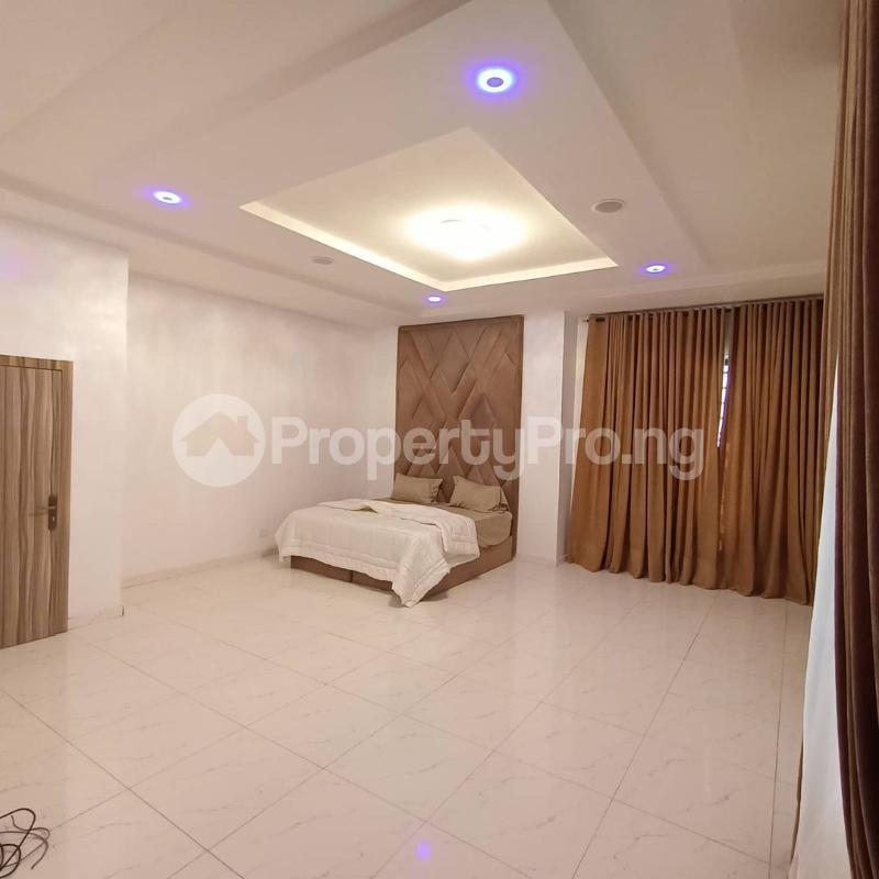 4 bedroom Detached Duplex House for sale Chevron Drive, Lekki Lagos chevron Lekki Lagos - 1