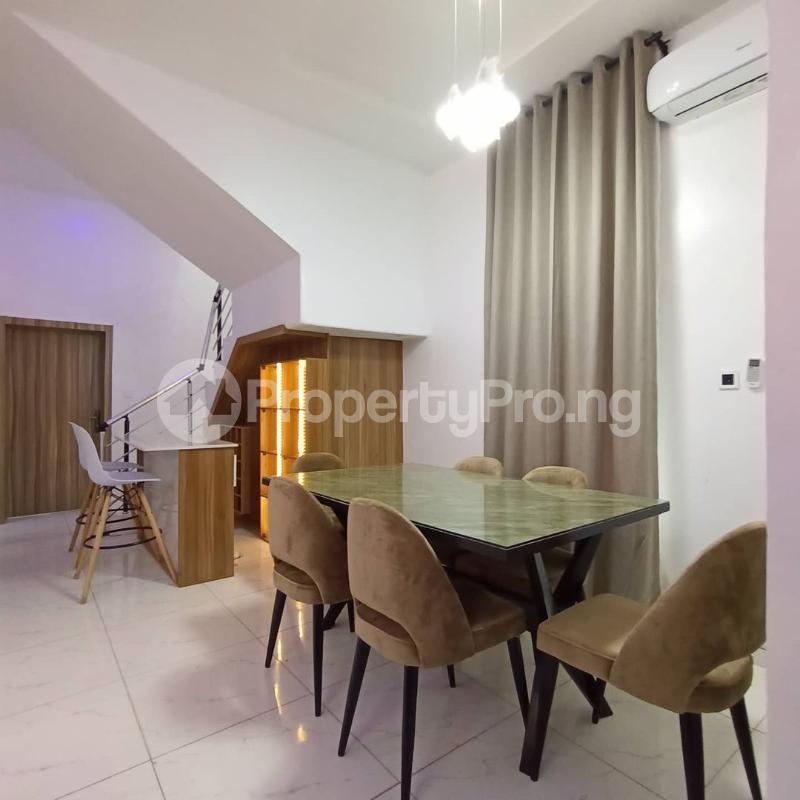 4 bedroom Detached Duplex House for sale Chevron Drive, Lekki Lagos chevron Lekki Lagos - 6
