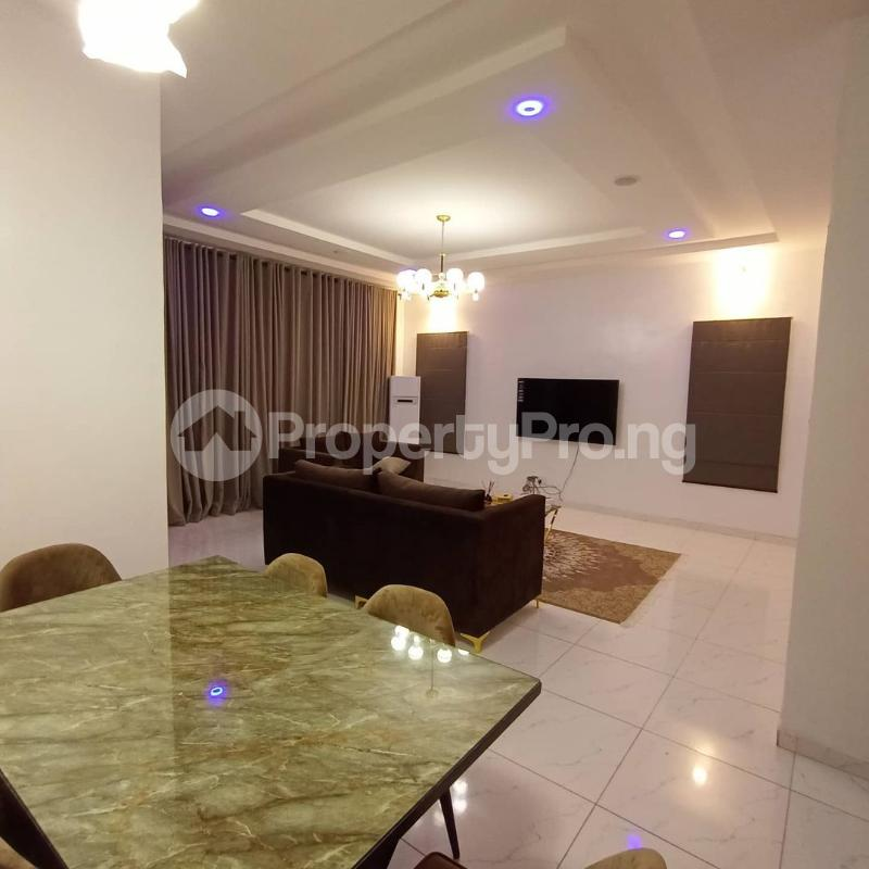 4 bedroom Detached Duplex House for sale Chevron Drive, Lekki Lagos chevron Lekki Lagos - 2