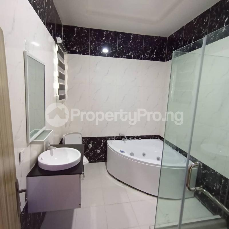 4 bedroom Detached Duplex House for sale Chevron Drive, Lekki Lagos chevron Lekki Lagos - 8