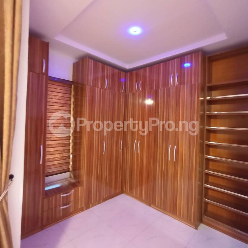 4 bedroom Detached Duplex House for sale Chevron Drive, Lekki Lagos chevron Lekki Lagos - 7