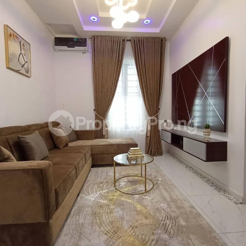 4 bedroom Detached Duplex House for sale Chevron Drive, Lekki Lagos chevron Lekki Lagos - 3