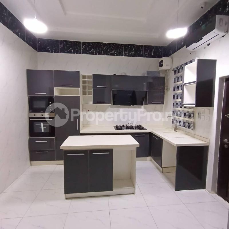 4 bedroom Detached Duplex House for sale Chevron Drive, Lekki Lagos chevron Lekki Lagos - 5