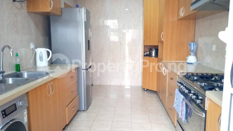 4 bedroom Terraced Duplex for shortlet Golf Estate Trans Amadi Port Harcourt Rivers - 13