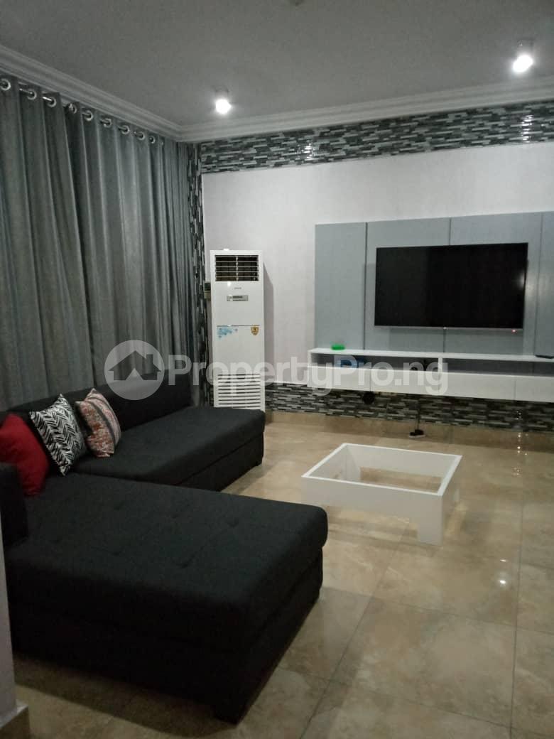 4 bedroom Terraced Duplex for shortlet Golf Estate Trans Amadi Port Harcourt Rivers - 0