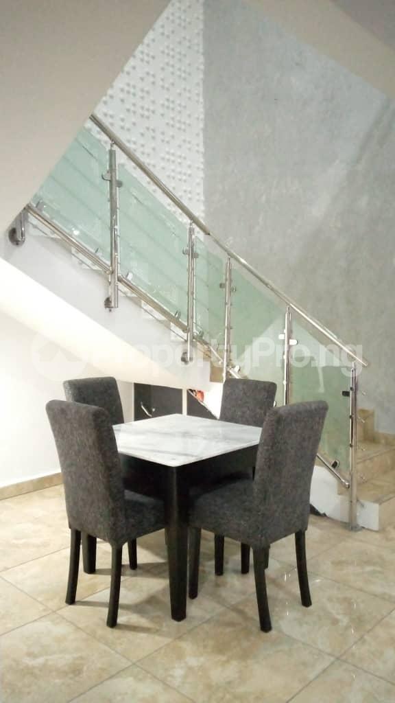 4 bedroom Terraced Duplex for shortlet Golf Estate Trans Amadi Port Harcourt Rivers - 9