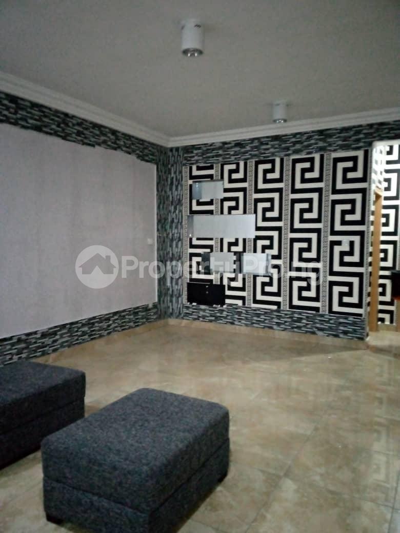 4 bedroom Terraced Duplex for shortlet Golf Estate Trans Amadi Port Harcourt Rivers - 2