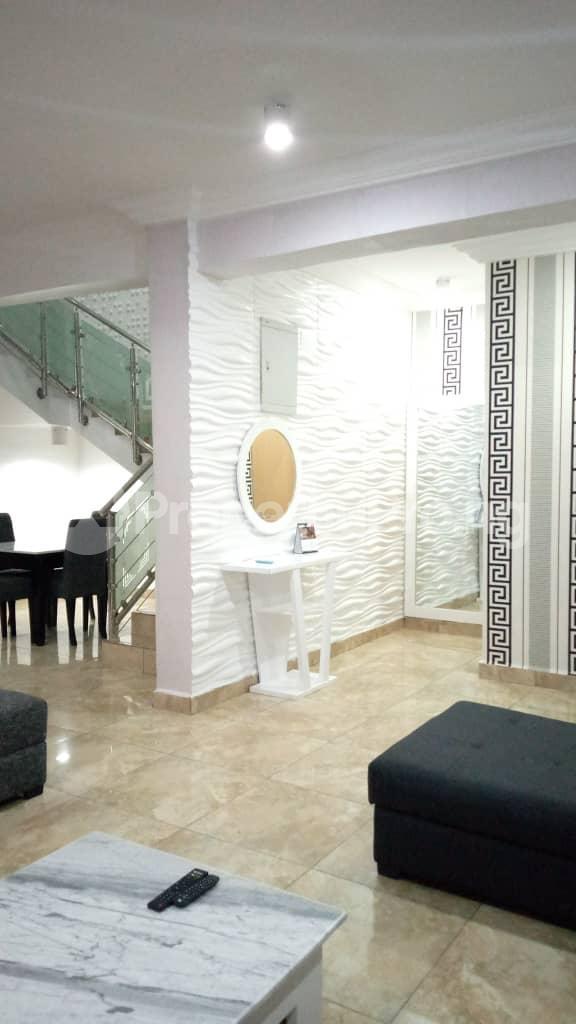 4 bedroom Terraced Duplex for shortlet Golf Estate Trans Amadi Port Harcourt Rivers - 12