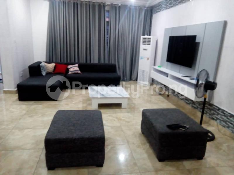 4 bedroom Terraced Duplex for shortlet Golf Estate Trans Amadi Port Harcourt Rivers - 14