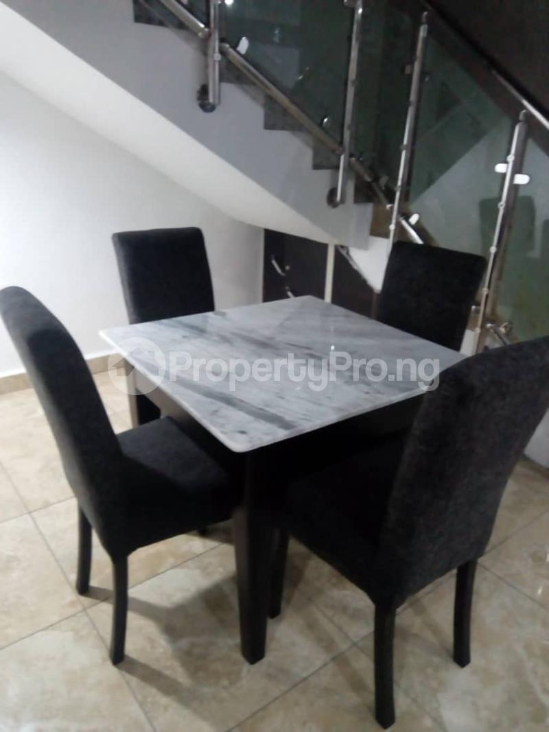 4 bedroom Terraced Duplex for shortlet Golf Estate Trans Amadi Port Harcourt Rivers - 15
