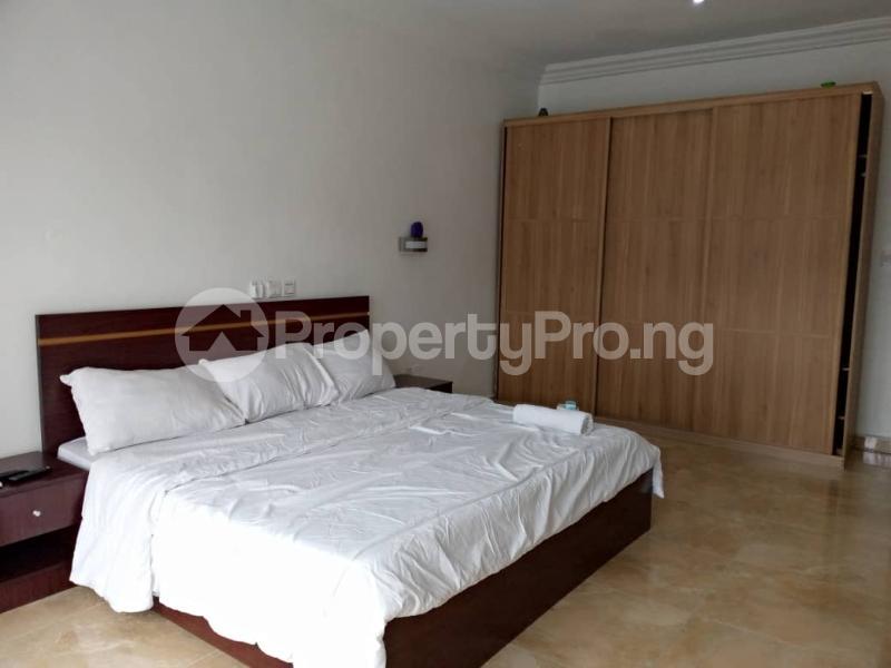 4 bedroom Terraced Duplex for shortlet Golf Estate Trans Amadi Port Harcourt Rivers - 6