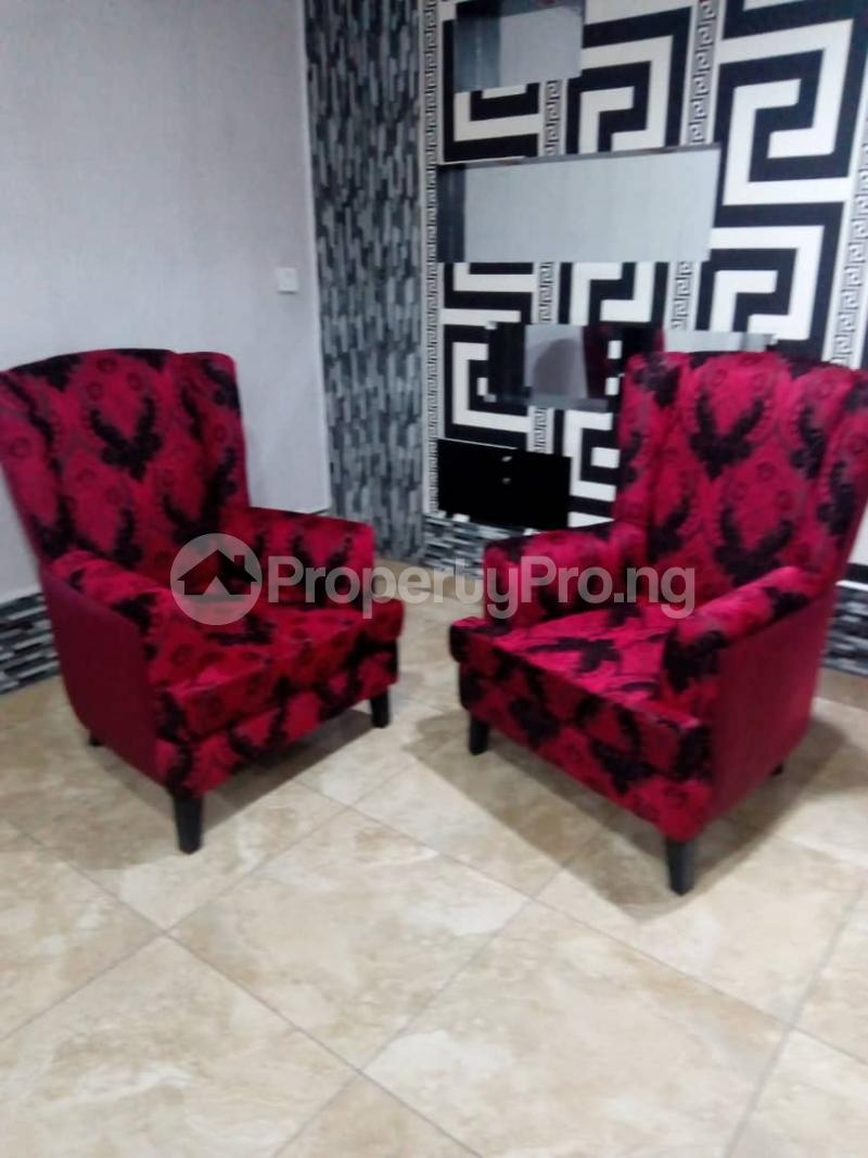 4 bedroom Terraced Duplex for shortlet Golf Estate Trans Amadi Port Harcourt Rivers - 17
