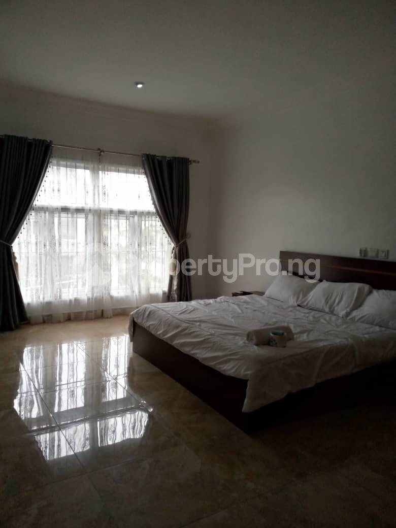 4 bedroom Terraced Duplex for shortlet Golf Estate Trans Amadi Port Harcourt Rivers - 3