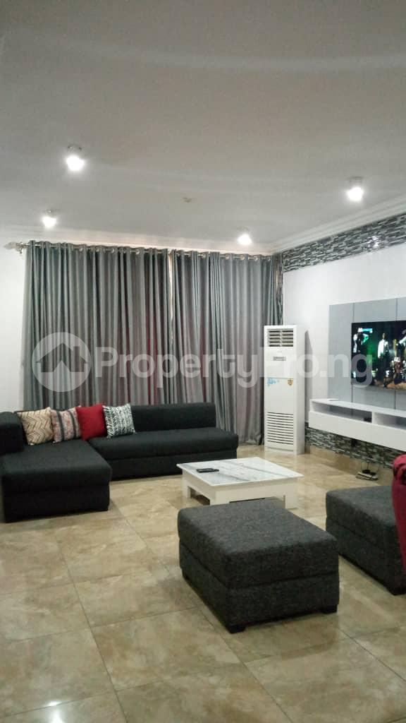 4 bedroom Terraced Duplex for shortlet Golf Estate Trans Amadi Port Harcourt Rivers - 7