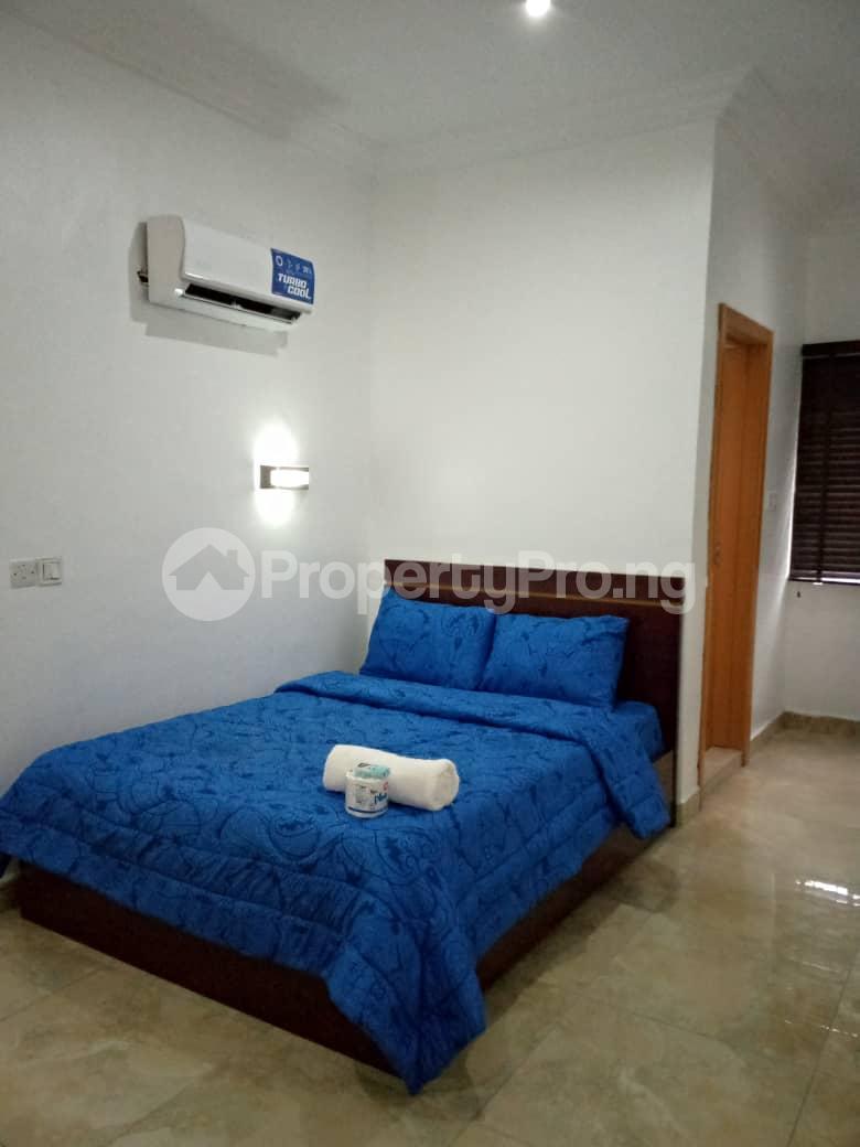 4 bedroom Terraced Duplex for shortlet Golf Estate Trans Amadi Port Harcourt Rivers - 4
