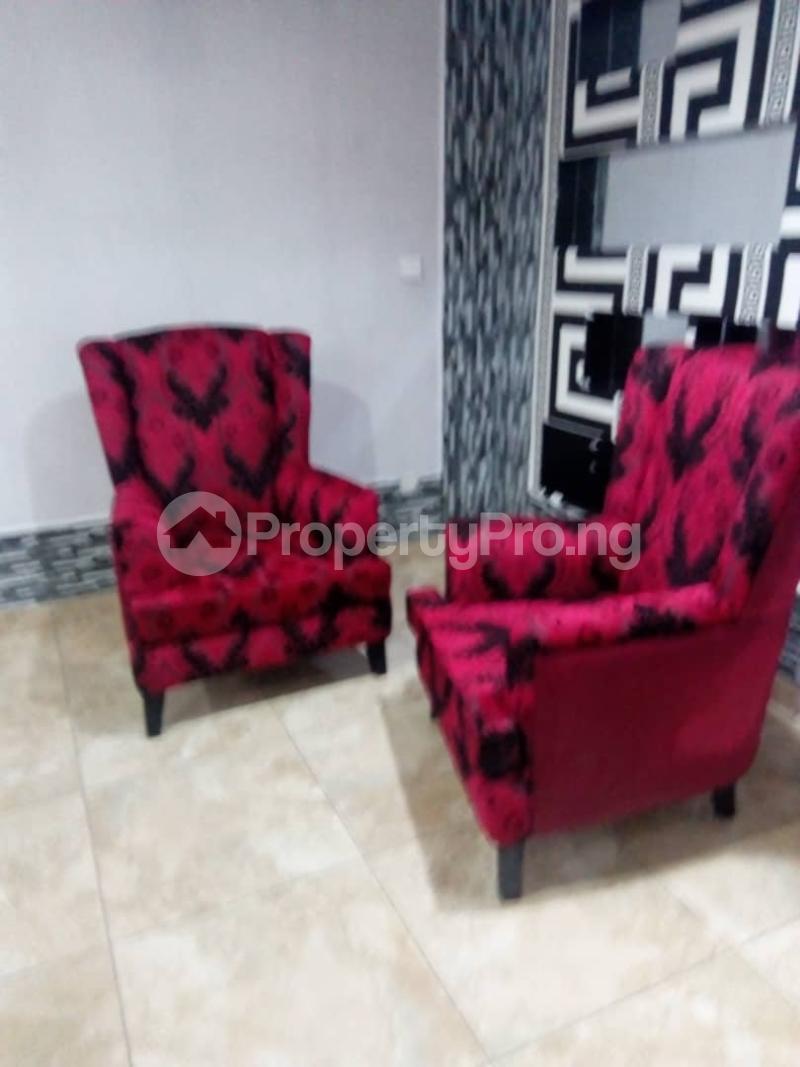 4 bedroom Terraced Duplex for shortlet Golf Estate Trans Amadi Port Harcourt Rivers - 18