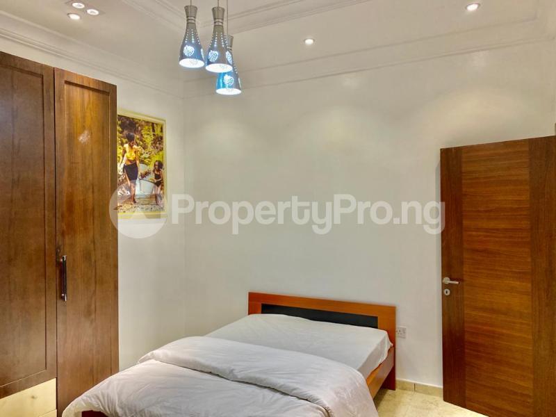 5 bedroom Semi Detached Duplex House for shortlet Osapa London, Lekki Osapa london Lekki Lagos - 9
