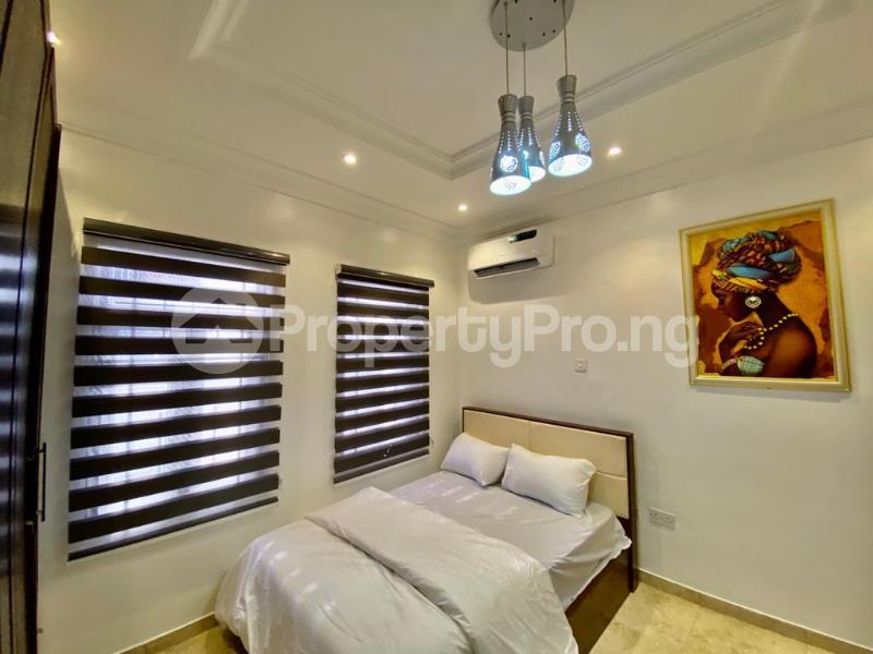 5 bedroom Semi Detached Duplex House for shortlet Osapa London, Lekki Osapa london Lekki Lagos - 10