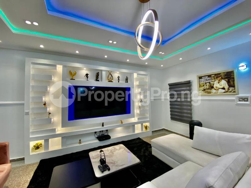 5 bedroom Semi Detached Duplex House for shortlet Osapa London, Lekki Osapa london Lekki Lagos - 3
