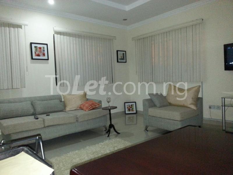 2 bedroom Flat / Apartment for shortlet Diamond Estate Magodo Kosofe/Ikosi Lagos - 7