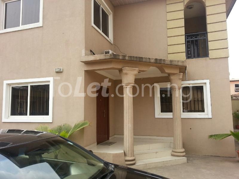 2 bedroom Flat / Apartment for shortlet Diamond Estate Magodo Kosofe/Ikosi Lagos - 0