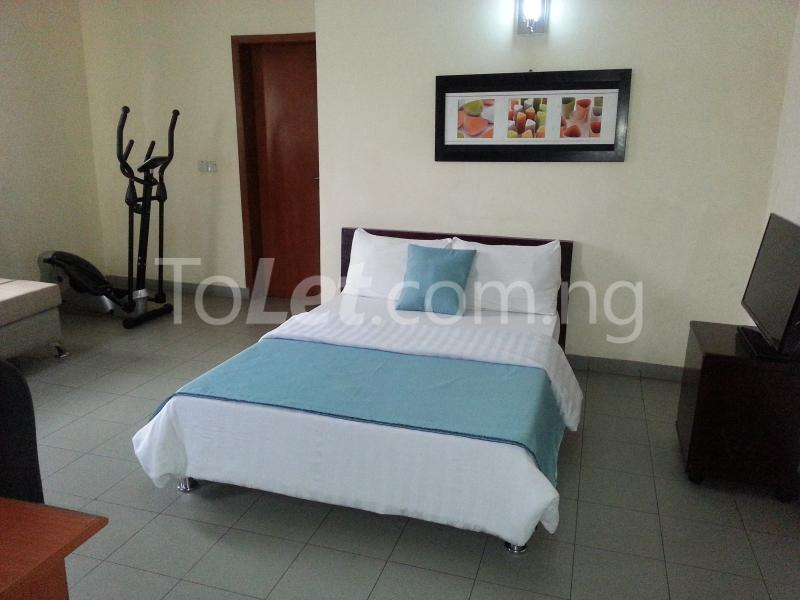 2 bedroom Flat / Apartment for shortlet Diamond Estate Magodo Kosofe/Ikosi Lagos - 3