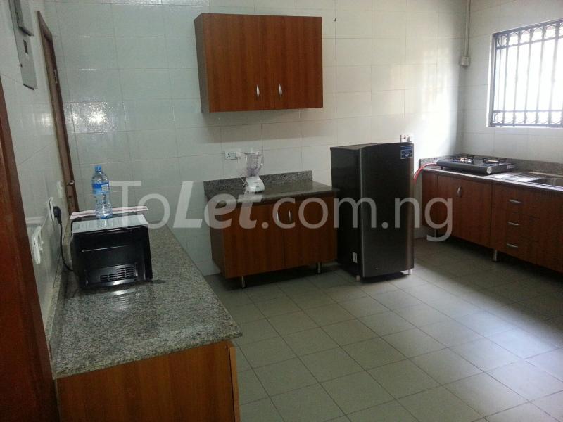 2 bedroom Flat / Apartment for shortlet Diamond Estate Magodo Kosofe/Ikosi Lagos - 4
