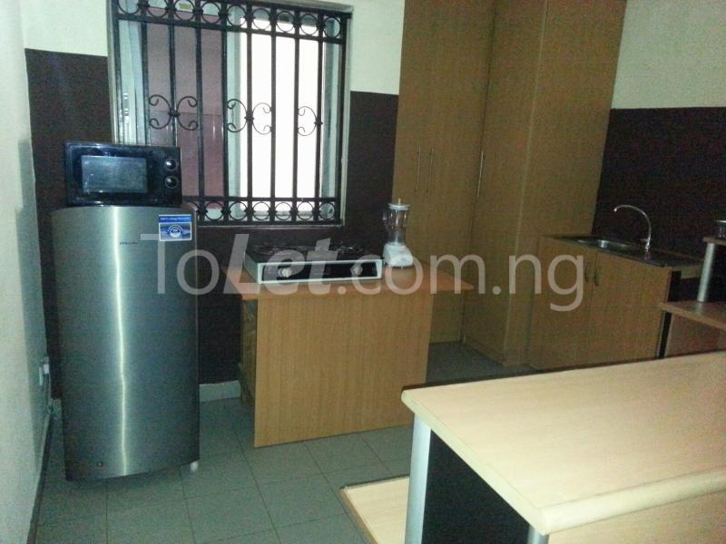 2 bedroom Flat / Apartment for shortlet Diamond Estate Magodo Kosofe/Ikosi Lagos - 6