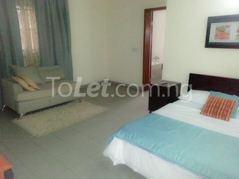 2 bedroom Flat / Apartment for shortlet Diamond Estate Magodo Kosofe/Ikosi Lagos - 5