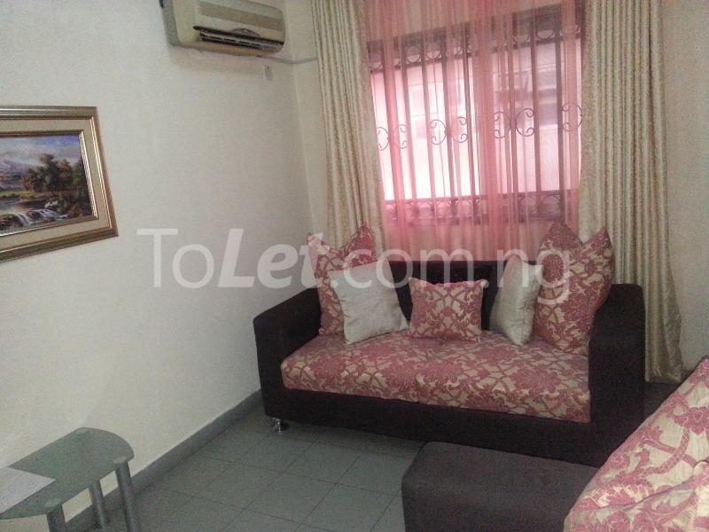 2 bedroom Flat / Apartment for shortlet Diamond Estate Magodo Kosofe/Ikosi Lagos - 2