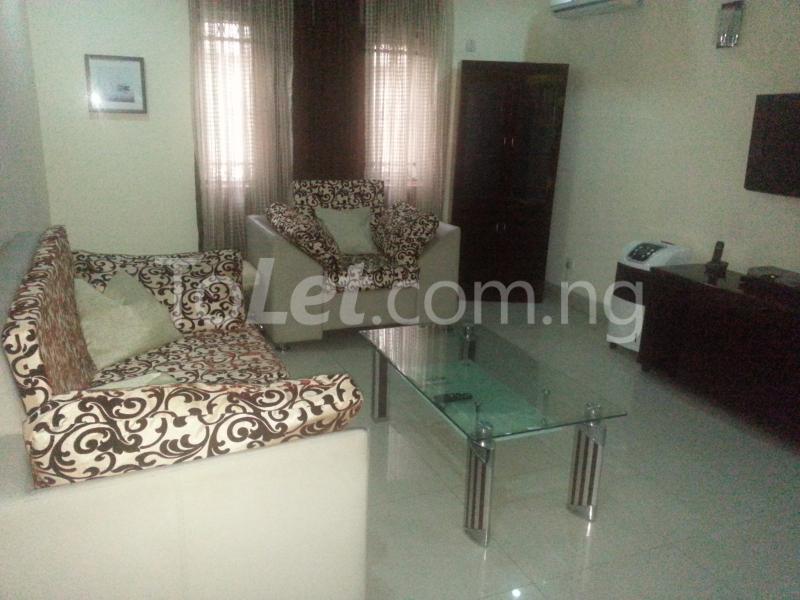 2 bedroom Flat / Apartment for shortlet Diamond Estate Magodo Kosofe/Ikosi Lagos - 1