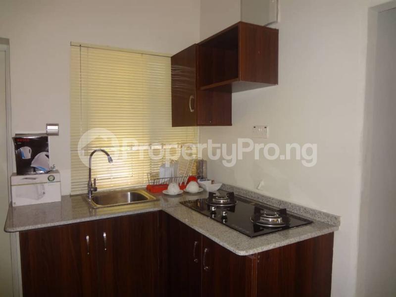 2 bedroom Flat / Apartment for shortlet Adeniyi Jones Adeniyi Jones Ikeja Lagos - 2