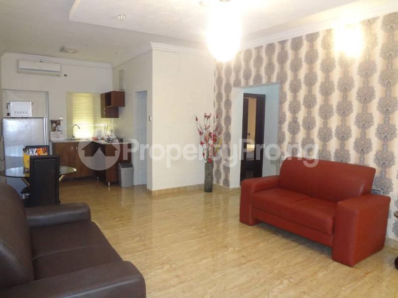 2 bedroom Flat / Apartment for shortlet Adeniyi Jones Adeniyi Jones Ikeja Lagos - 5