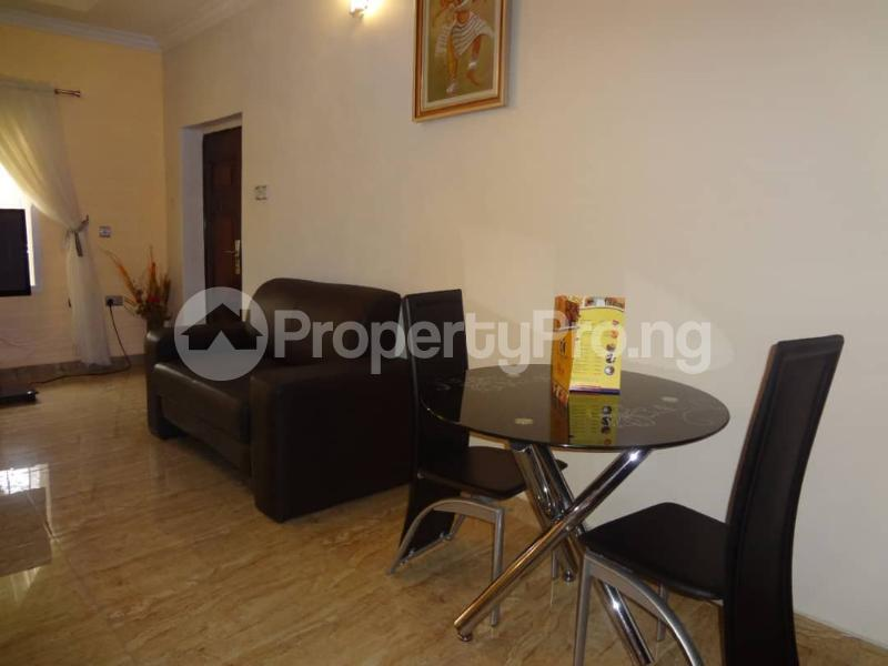 2 bedroom Flat / Apartment for shortlet Adeniyi Jones Adeniyi Jones Ikeja Lagos - 1