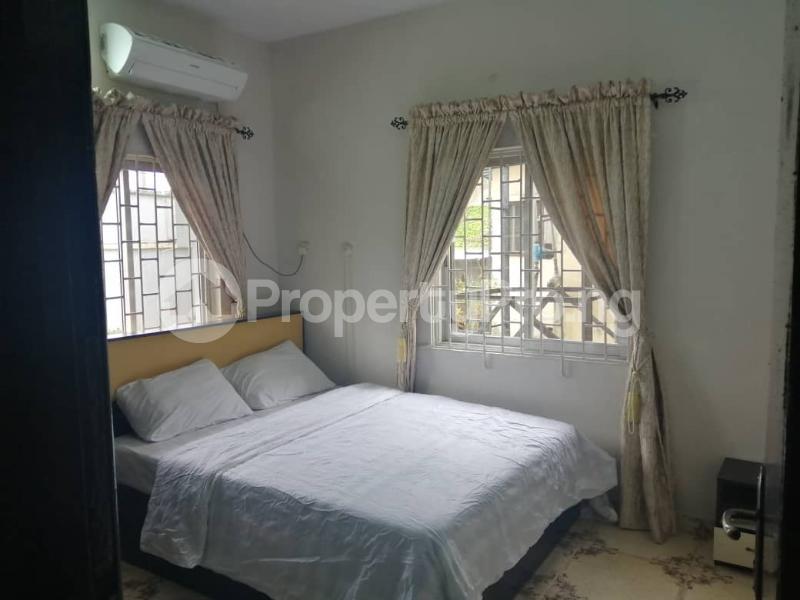 3 bedroom Mini flat Flat / Apartment for shortlet Oba Oyekan Estate, Lekki Phase 1 Lekki Phase 1 Lekki Lagos - 0